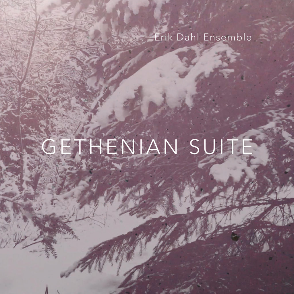 Gethenian Suite - cover